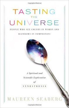 Tasting The Universe: Maureen Seaberg: 9781601631596: Books - Amazon.ca