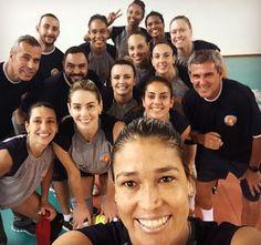 Blog Esportivo do Suíço:  Time de Zé Roberto estreia bem e fica a uma vitória da Superliga B