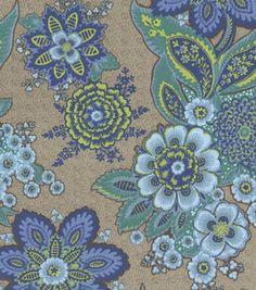 Home Decor Fabric-Annie Selke Shalini/Oxf Bluemarine Paper Background Design, Creative Background, Background Patterns, Textiles, Textile Patterns, Print Patterns, Damask Wallpaper, Wallpaper Samples, Living Room Colors