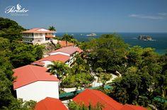 Hotel Parador Resort & Spa in Manuel Antonio, Costa Rica