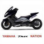 """2,293 """"Μου αρέσει!"""", 9 σχόλια - Tmax Nation- N°1# Fans Page (@yamaha_tmax_nation) στο Instagram: """"Tmax530 ♥❤♥ Akra Seat 🔼 Akra Exhaust 🔼Ohlins Suspensions 🔼Rizoma 🔼 Bcd ➖➖➖➖➖➖➖➖➖➖➖➖➖➖➖➖➖➖➖ Follow…"""""""