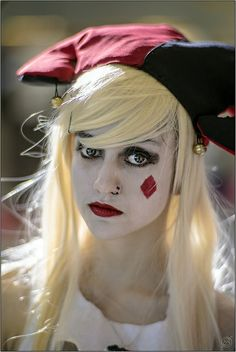 Harley Quinn #costumes #cosplay