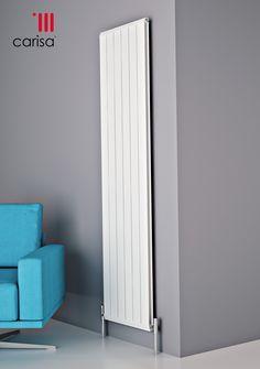 The Designer Radiator Company - Carisa Designer Radiators - Aluminium Range  Elite Vertical.jpg
