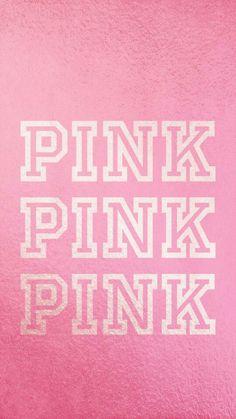 Pink Vs Wallpaper Cute For Phone Tumblr Nation