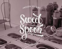 Sweet Spoon - Frozen Yogurt