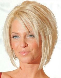 Image result for short bob haircuts for women over 50