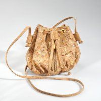 sac boule en liège