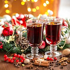 Christmas Tea, Xmas, Ice Cream Drinks, Snow Party, Mulled Wine, Wine Cheese, Appetisers, Christmas Projects, Christmas Recipes