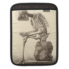 =>>Save on          	Vintage Anatomical Skeleton IPad Sleeve           	Vintage Anatomical Skeleton IPad Sleeve you will get best price offer lowest prices or diccount couponeDiscount Deals          	Vintage Anatomical Skeleton IPad Sleeve lowest price Fast Shipping and save your money Now!!...Cleck Hot Deals >>> http://www.zazzle.com/vintage_anatomical_skeleton_ipad_sleeve-205013200117346930?rf=238627982471231924&zbar=1&tc=terrest