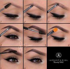 Prefect brows!