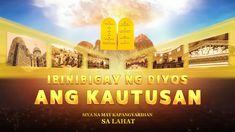 """""""Siya na May Kapangyarihan sa Lahat"""" (Clip 8/15) Ibinibigay ng Diyos ang..."""