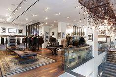 John Varvatos - Soho NYC Store