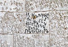 Les murs ont la parole, par Fernando Oreste Nannetti, artiste italien – Le blog de Fabien Ribery Augustin Lesage, Art Brut, Textile Art, Film, Vintage World Maps, Notes, Pictures, Scripts, Blog