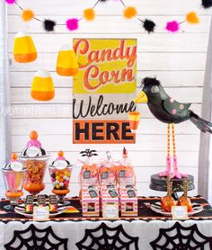 Candy-Corn-Halloween-Party-Ideas