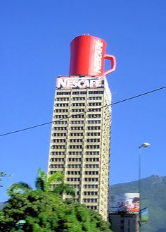 Nescafe Has Starbucks Envy #coffee, #drinks, https://apps.facebook.com/yangutu, #bestofpinterest
