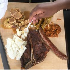 Foodies, Steak, Steaks, Beef