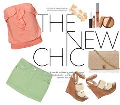 """Easy chic!"" by verysimple-style on Polyvore"