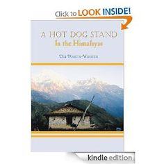 Deb Martin Webster's wonderful first book