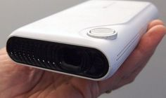 This Projector Turns Any Surface Into a Touch Screen