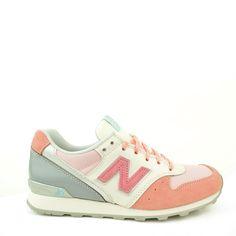 New Balance WR 996 pastel - Dames - Oxener Schoenen New Nike Shoes 4c87359265b