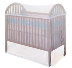 $22.27-$19.99 Baby Tots In Mind Baby's Two Piece Bug Net System 1 white - Tots In Mind 036-8 Baby's 2-Piece Crib Net System white : More than just a stroller netting! The Tots in Mind Baby's Bug Net (the two piece insect proofing system) was designed to help eliminate insects, even the small no-see-ums, from baby's changing environment. This versatile two piece insect proofing system fits most a ...