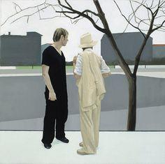 Tim Eitel > Baum
