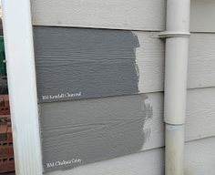 67 ideas exterior paint colors for house stucco arizona Exterior Gris, Exterior Gray Paint, Stucco Exterior, Stucco Homes, Exterior Paint Colors For House, Paint Colors For Home, Exterior Colors, Exterior Design, Paint Colours