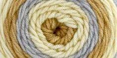 Premier® Sweet Roll Yarn Cappuccino Pop