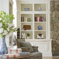 Traditional Family Room French Country Living Room Design, Pictures, Remodel, Decor and Ideas - page 30