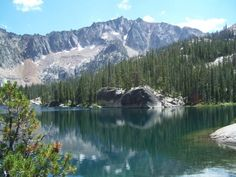 Idaho Swimming holes... Been to several of these