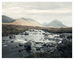 highlands / loic lequere