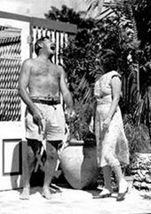 """Ernest Hemingway's Writing Tips - (3) BE POSITIVE NOT NEGATIVE.By stating what something isn't can be counterproductive since it is still directing the mind, albeit in the opposite way. If I told you that dental work is painless for example, you'll still focus on the word """"pain"""" in """"painless."""""""