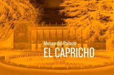 EXPORTAR ARQUITECTURA | CONCURSO DE IDEAS PARA MUSEOS Y JARDINES HISTÓRICOS EN MADRID  El Colegio oficial de Arquitectos de Madrid, COAM, organiza un concurso de ideas para la rehabilitación del antiguo jardín « El Capricho », de la Alameda de Osuna y del proyecto museográfico para un museo dependiente del Ayuntamiento de Madrid.  Fecha límite de registro: 6 de julio del 2016.  Más info:http://ly.cpau.org/25Kea9e  #AgendaCPAU #Concursos #COMEX #RecomendadoARQ