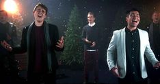 BYU Vocal Point Perform Stunning A Cappella Cover Of Christmas Song 'All Is Well'