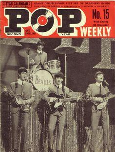 SIXTIES BEAT: The Beatles