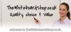 Extensive Range of Whiteboards  I would like to welcome to The Whiteboard Store, where you will find possibly the best collection of whiteboards and white board accessories on the web today at prices you will find it bard to beat. Our number-one goal is to provide you with not only the best whiteboard products available but the most competitive prices and a level of customer service that cannot be beaten.