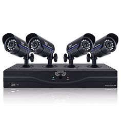 Special Offers - Night Owl Security L-85-4511 8-Channel 960H DVR with 500GB HDD HDMI 4 Night Vision Cameras and Free Night Owl Lite App (Black) - In stock & Free Shipping. You can save more money! Check It (August 11 2016 at 06:18PM) >> http://smokealarmsusa.net/night-owl-security-l-85-4511-8-channel-960h-dvr-with-500gb-hdd-hdmi-4-night-vision-cameras-and-free-night-owl-lite-app-black/