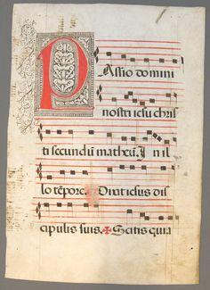 Renaissance Music | Medieval and Renaissance Photo Gallery | Brock University