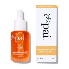 Pai Skincare - Rosehip Oil - BioRegenerate Premium CO2 Extract