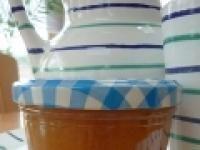 Rezept Birnen-Zimt Marmelade von Gast - Rezept der Kategorie Saucen/Dips/Brotaufstriche