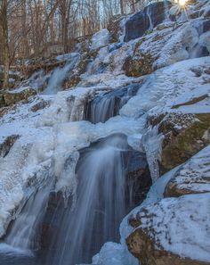 Shenandoah National Park Virginia, USA