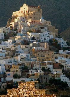 GREECE CHANNEL | Ermoupoli, Syros Island, Greece