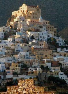 Ermoupoli, Syros Isl...