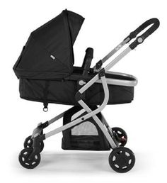 Baby Stroller Car Seat 3in1 Travel System Infant Carriage Buggy Black Boy Girl in Baby, Strollers & Accessories, Strollers | eBay