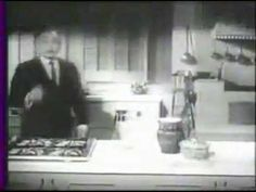 EDWARD G ROBINSON - VINTAGE MAXWELL HOUSE COFFEE COMMERCIAL - YouTube