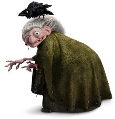 BRAVE Images: Wisps and Witch. Images and Descriptions of the Wisps and the Witch (voiced by Julie Walters) from Pixar's BRAVE. Baba Yaga, Disney Wiki, Disney Pixar, Brave Disney, Funny Disney, Disney Villains, Disney Princesses, Walt Disney, Brave Characters
