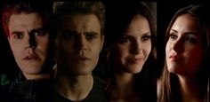 """Only A True """"Vampire Diaries"""" Fan Can Get 13/15 On This Quiz i am a true fan!!"""