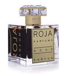 Roja Parfums Swarovski Edition Aoud Perfume From Harrods.com