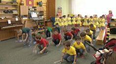 mateřská škola u motýlků - YouTube