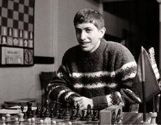 Bobby Fischer 1959 Bled chess Tournament